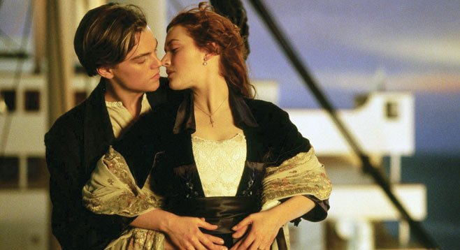 The perfect young stars to install a heart into the ship, the romance, and the tragedy.
