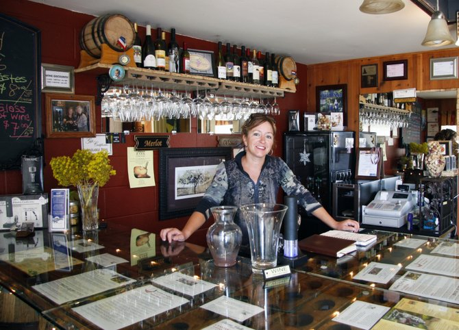 Pamo Valley Winery is waiting for you in Ramona