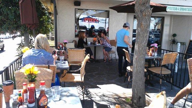 La Mesa Bistro & Bakery photo