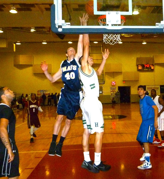 Fast Break 2011 photo
