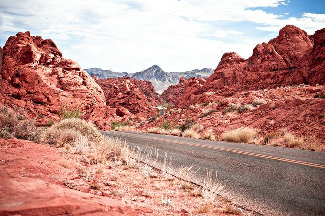 Nevada photo