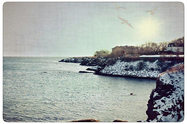 Rhode Island photo