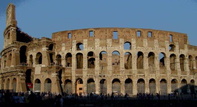 Token Colosseum photo