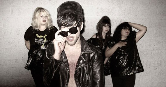 Casbah catches up with SanFran band Hunx and His Punx.