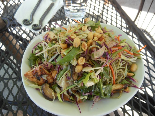 Salad Style photo