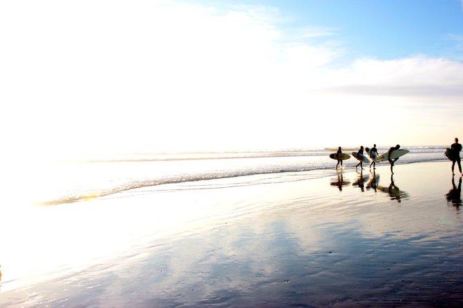 Surfers Location: Oceanside, CA