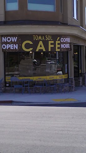 Toma Sol Cafe photo