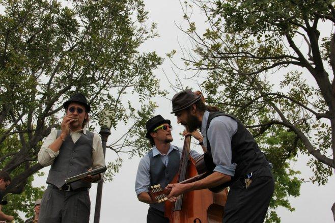 Adams Avenue Unplugged photo