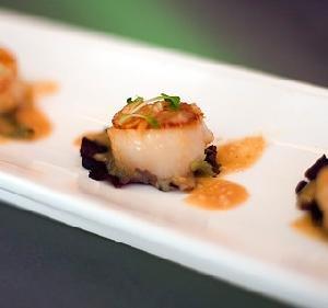 Azuki Sushi website