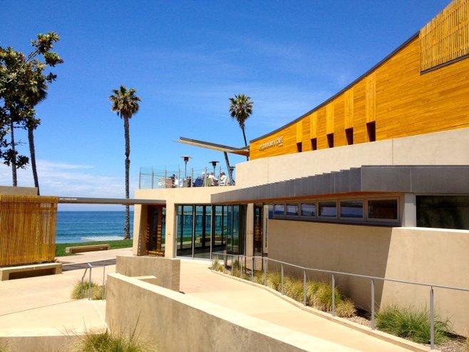 Caroline's Seaside Cafe photo