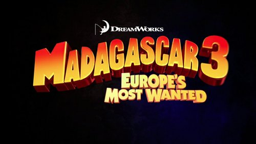 "There was a ""Madagascar 2?"" We're in a hell."