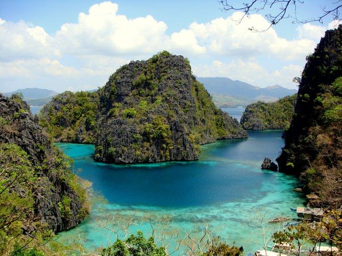 Coron, Palawan.