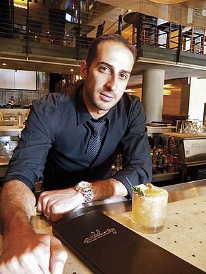 Marc Canzoneri
