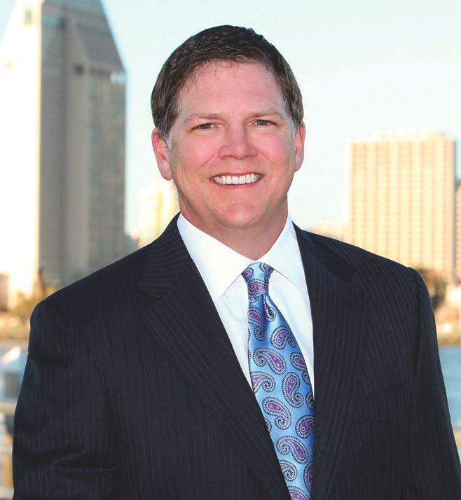 Attorney Dan Gilleon