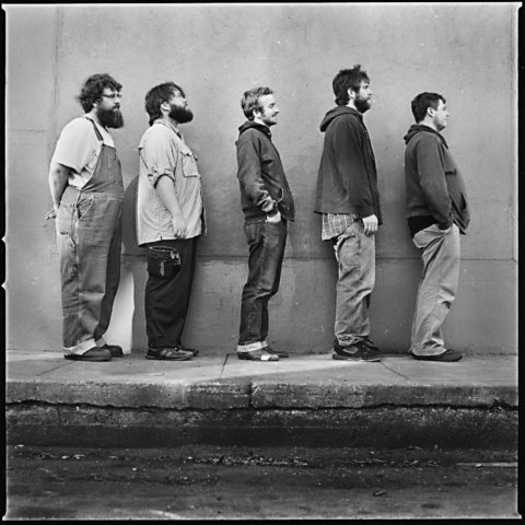 Belly Up gets Trampled by Turtles on Monday.