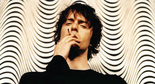 Get Spiritualized Sunday at Belly Up.
