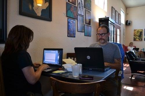 Blazing Laptops 2011 via SDWI