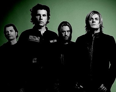 British alt-rockers the Cult play Humphreys by the Bay.