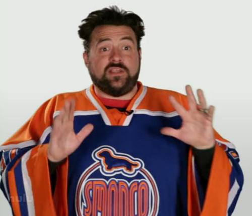 kevin smith jersey