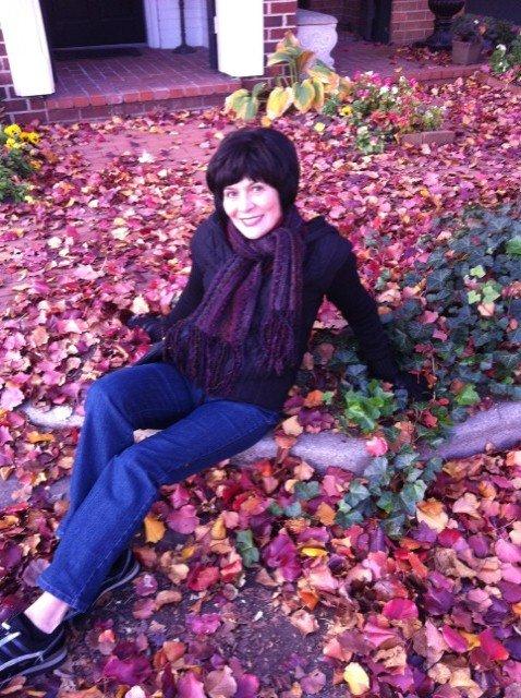 Nicole in Ole Town Alexandria VA