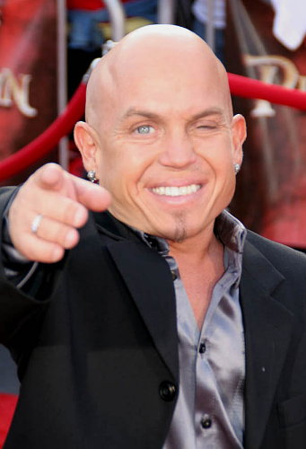 Martin Klebba: A Giant of a Man!