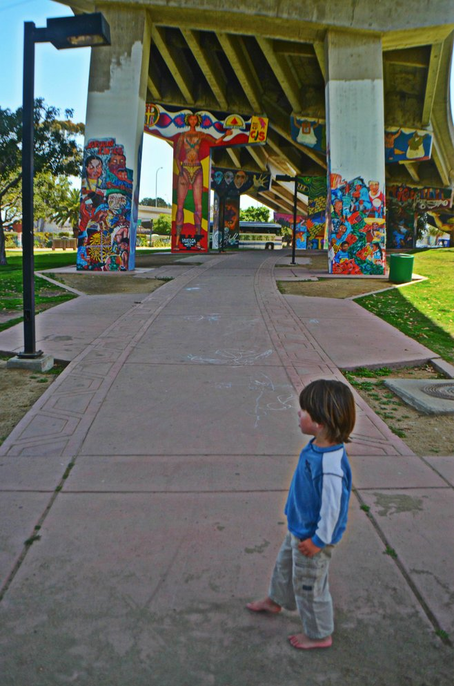 Barrio Logan photo