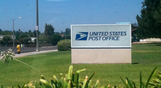 Vista's 92084 post office will not be closing after all