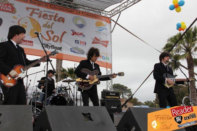 33rd Annual Fiesta Del Sol photo