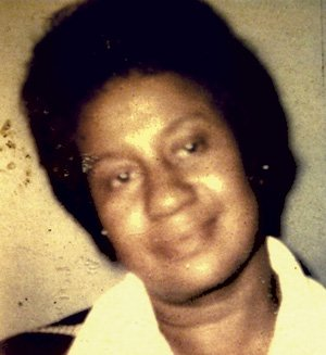 Rashida McElvene's grandmother