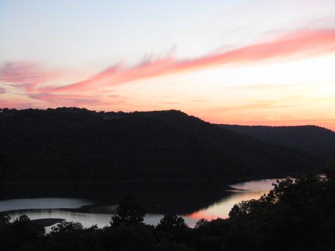 Arkansas photo