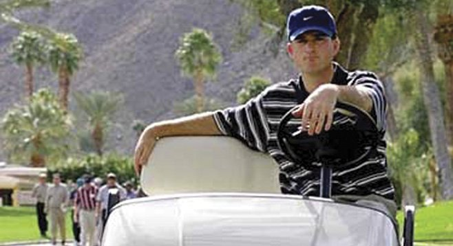 Golf pro Casey Martin won his U.S. Supreme Court case against PGA Tour, Inc. and gets to keep his golf cart.