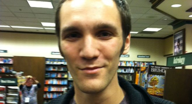 Daniel Earnhart