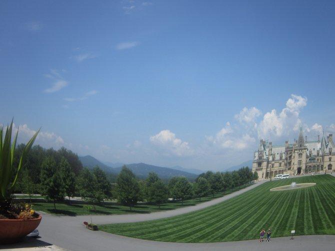 Biltmore Estate, Asheville