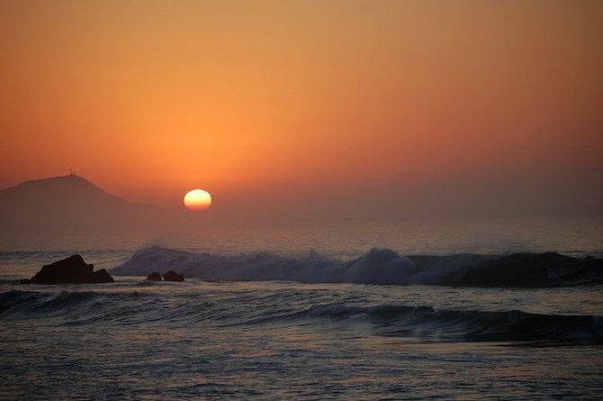 Cabo San Lucas, Summer 2011