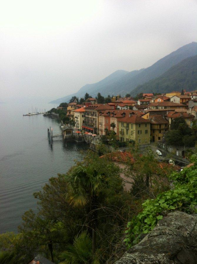 Italian serenity