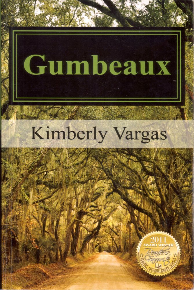 Gumbeaux by Kimberly Vargas
