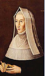Margaret Beaufort, Countess of Richmond