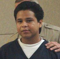 "Salvador Lopez, Jr., aka ""Sadboy."""