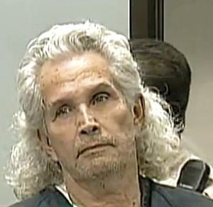 John Zepeda in court