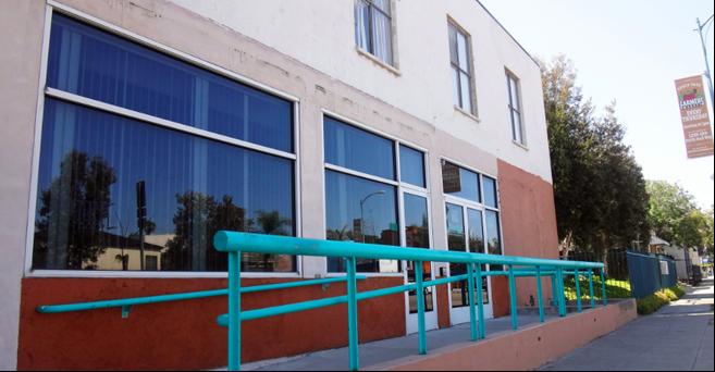 Future Elderhelp facility in North Park