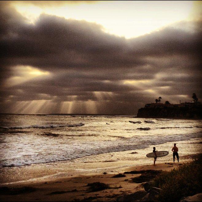 Pacific Beach photo