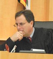 Judge Katz.