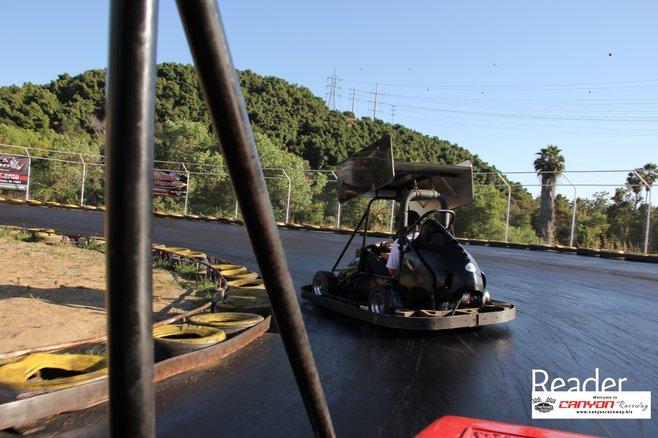 Canyon Raceway! photo