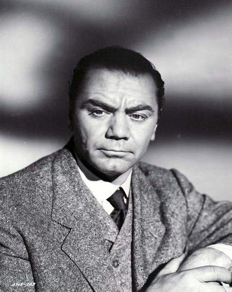 "One of Borgnine's shining hours as Lt. Joe Petrosino in Richard Wilson's forgotten mob drama, ""Pay or Die"" (1960)."