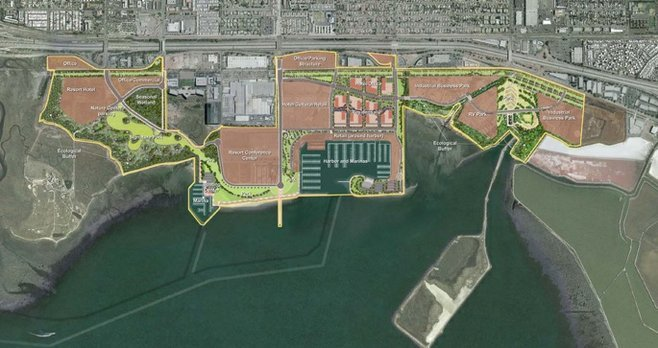 City of Chula Vista Bayfront Master Plan