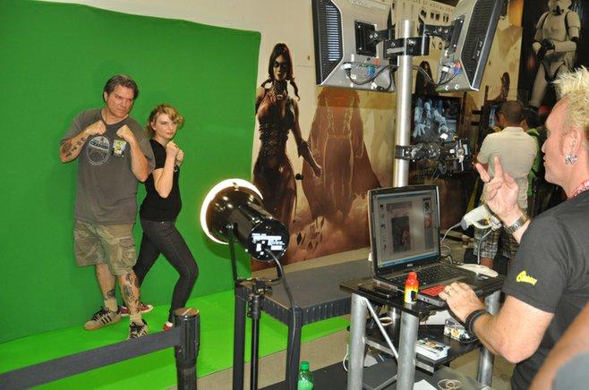 2012 San Diego Comic-Con! photo