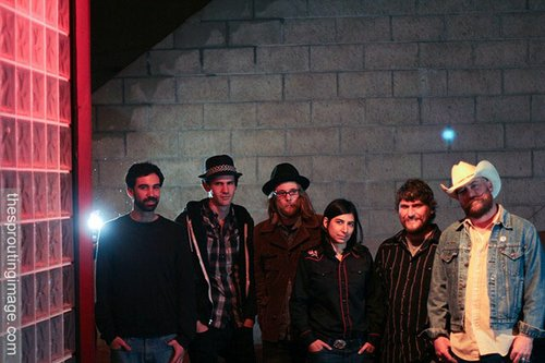 Sonic folk: meet River City, of North Park