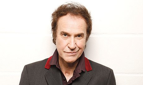 Ray Davies of the Kinks hits House of Blues Sunday night.