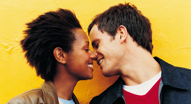 White men dating black women facebook covers