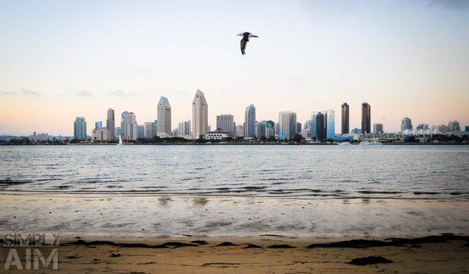 Stay classy, San Diego!